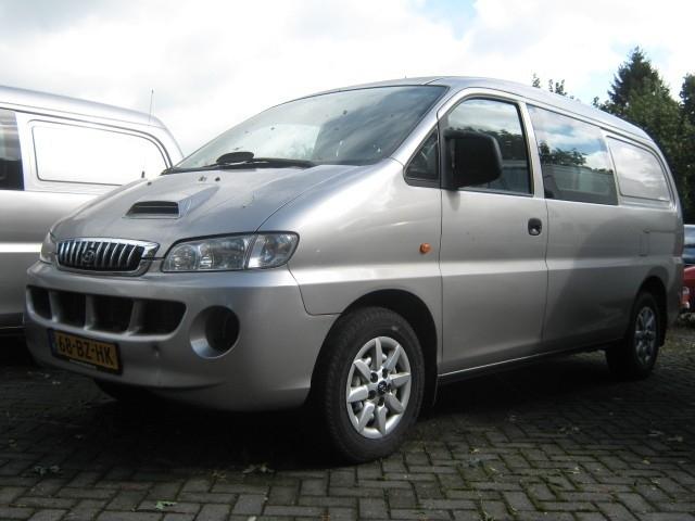 Hyundai-H200