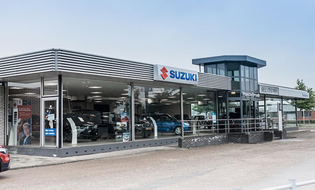 Mastebroek's Autobedrijven (Hoogeveen)-Hoogeveen
