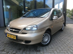 Chevrolet-Tacuma-0